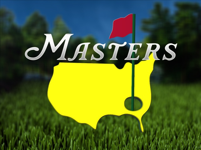 The US Masters 2017