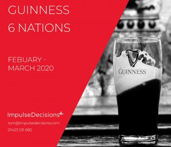Guinness 6 Nations Rugby Tickets